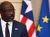Liberia's president warns against negative media reporting